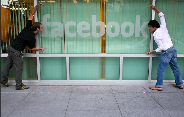 工務店経営者のためのFacebook